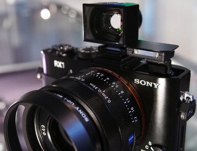 Sony Cyber Shot Rx1 (9)