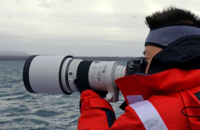 Sony Alpha 300mm G II Lens Hands On (3)