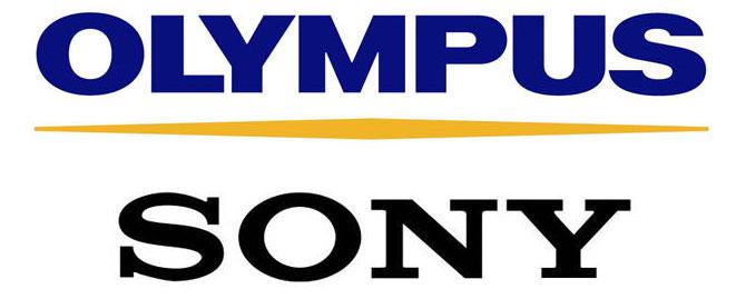 Olympus Sony