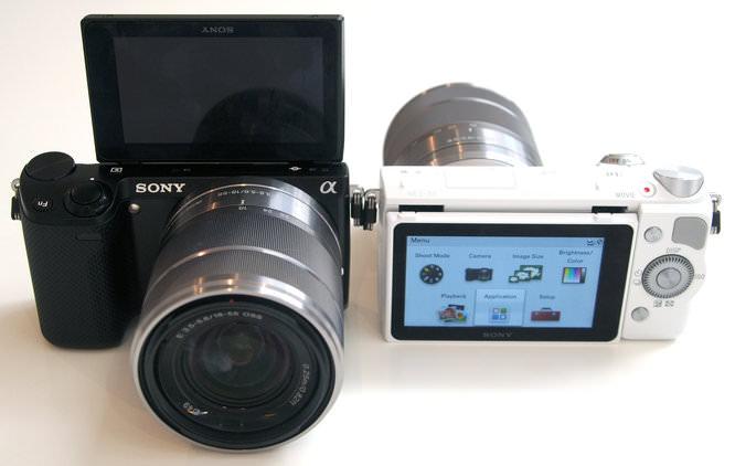 Sony Nex R3 Black And White (5)
