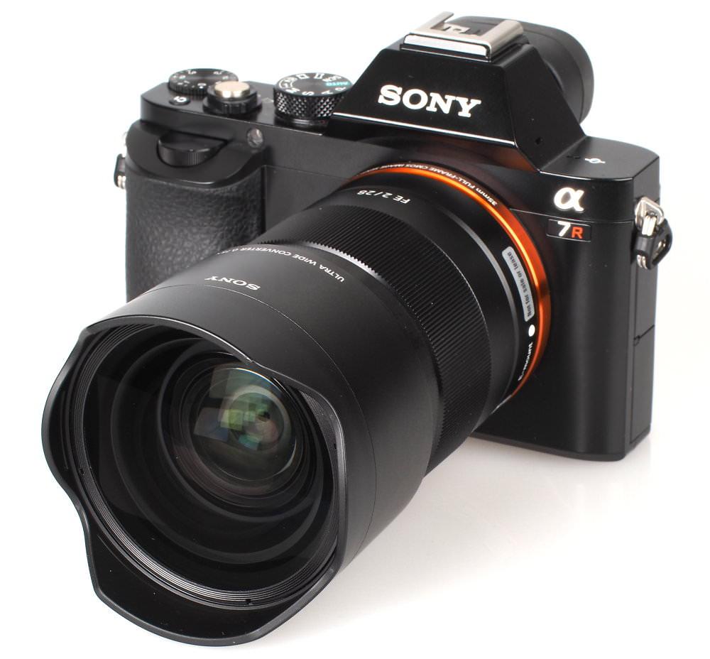 Sony Ultra Wide Converter SEL07SUWC (1)
