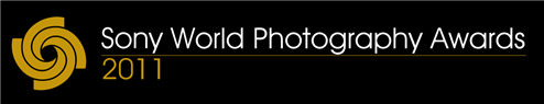 Sony World Photography Awards 2011 Logo