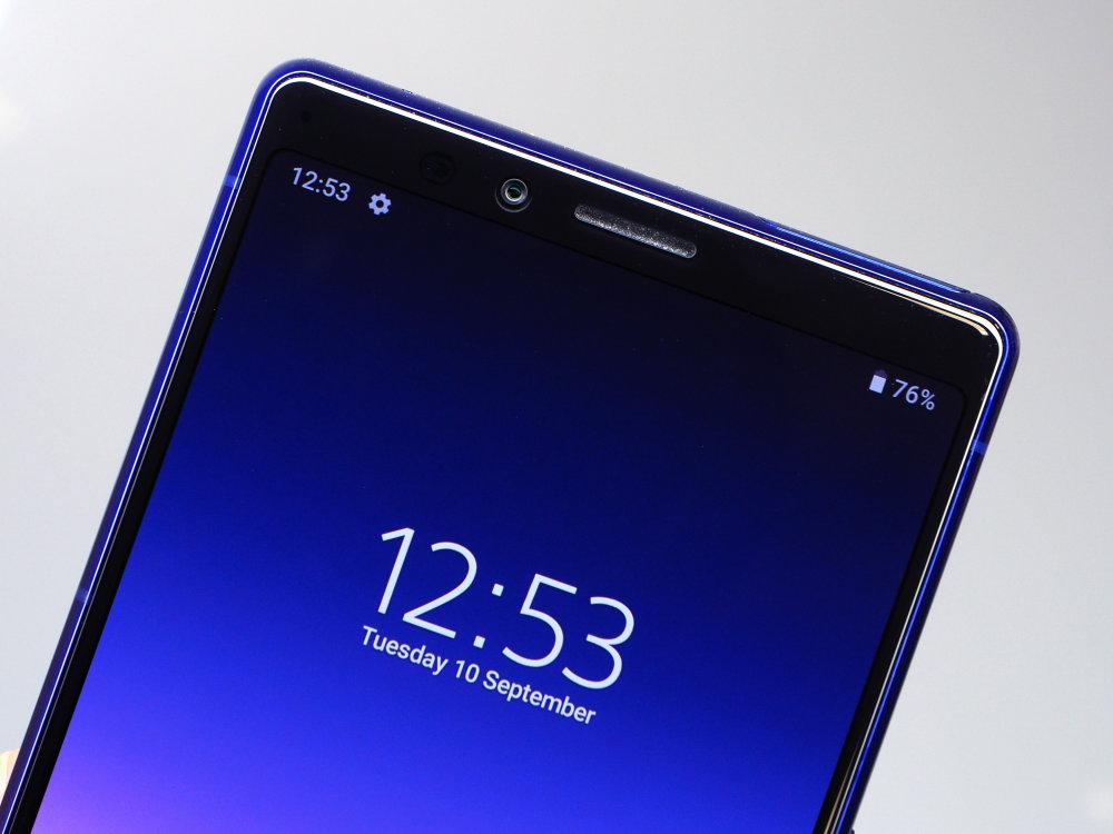 Sony Xperia 1 Purple (5)