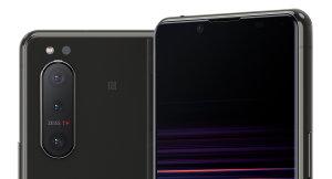 Sony Xperia 5 II Smartphone Announced