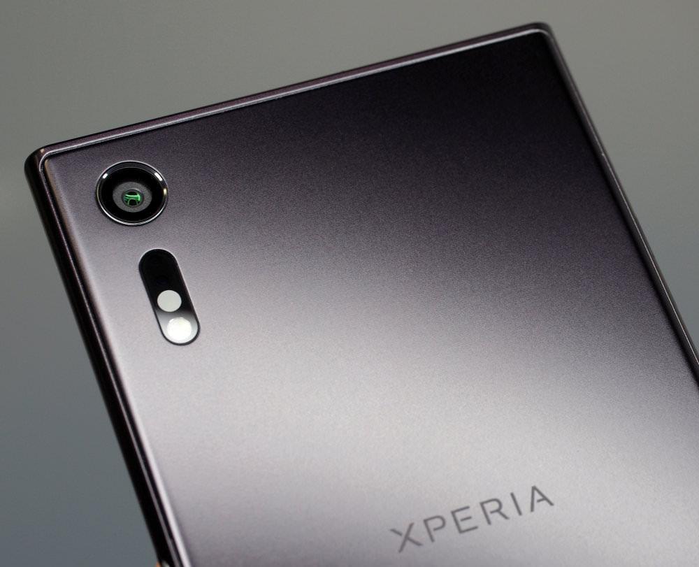 Sony Xperia XZ Black (8)