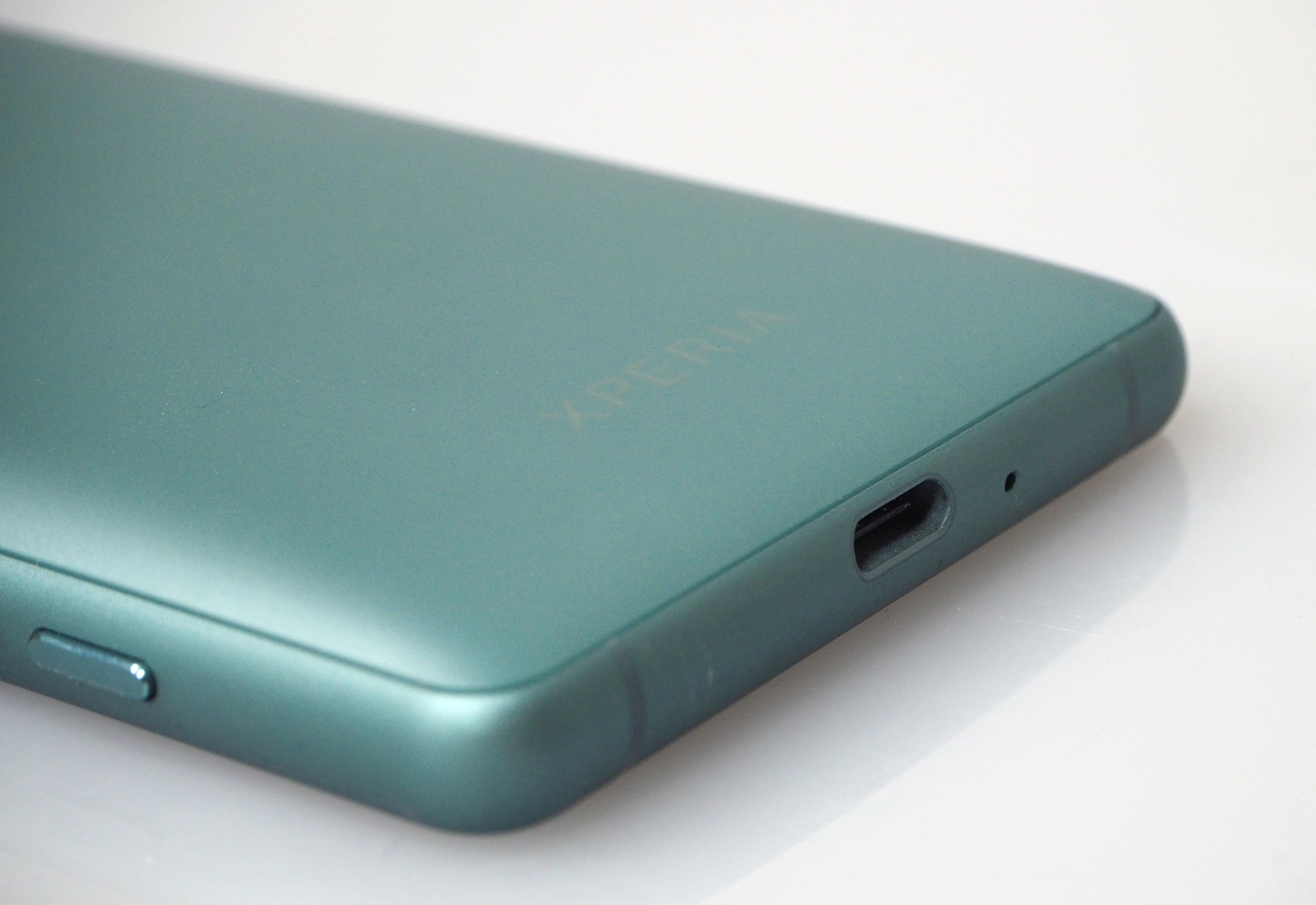 Sony Xperia XZ2 Compact Review | ePHOTOzine