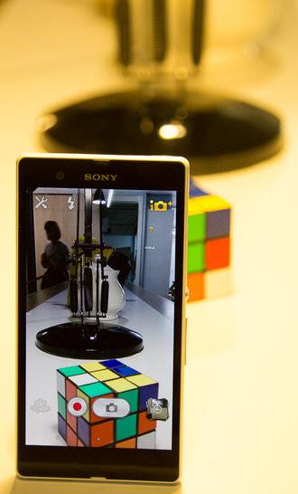 Sony Xperia Z | 1/80 sec | f/4.0 | 60.0 mm | ISO 2000