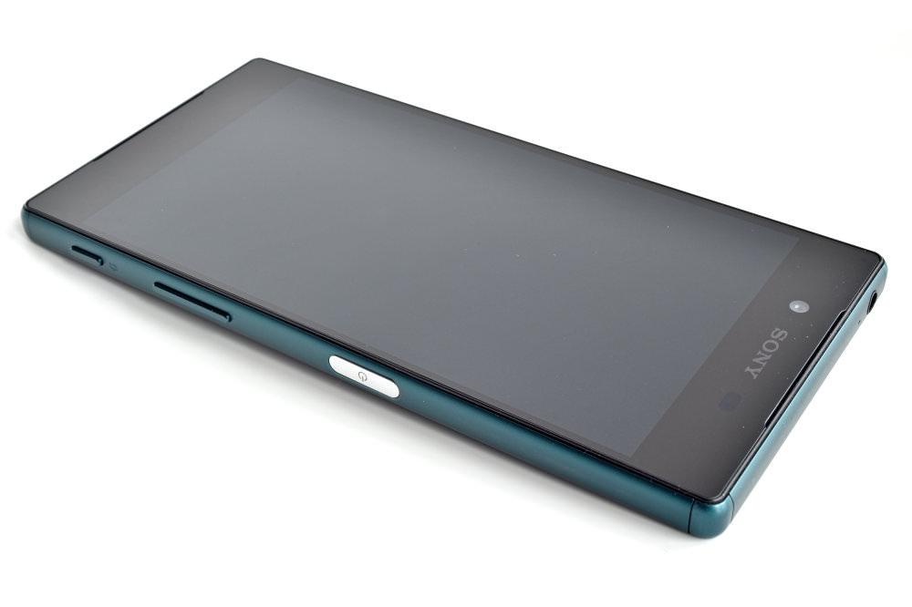 Sony Xperia Z5 02 Front2
