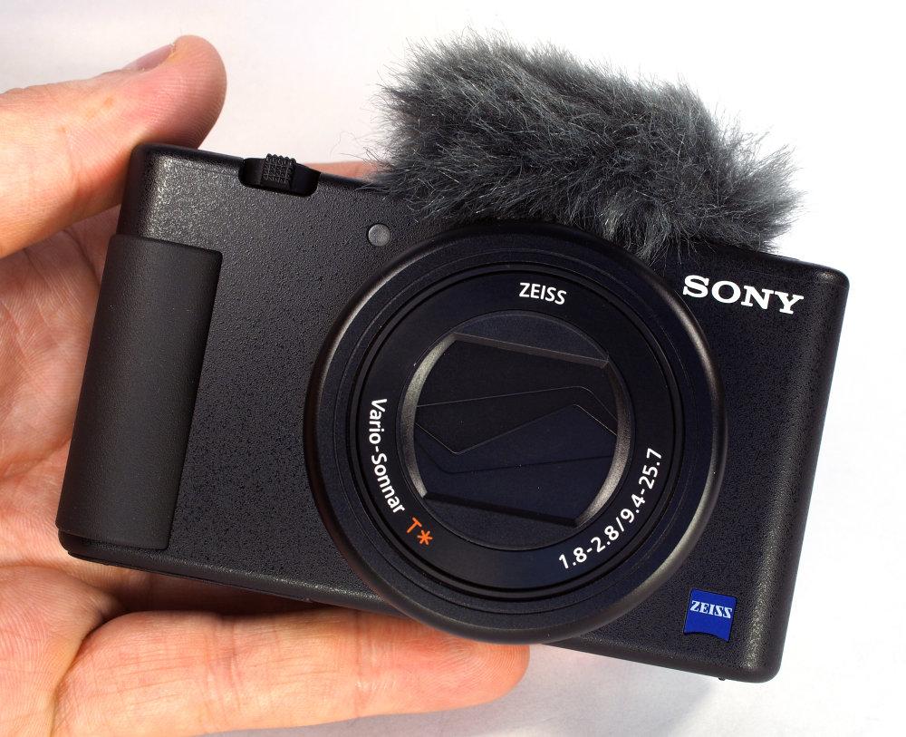 Sony ZV 1 (1)