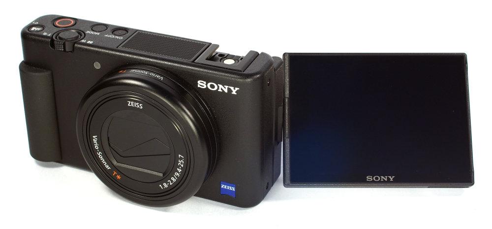 Sony ZV 1 (3)