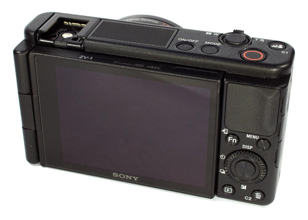 Sony ZV 1 (4)