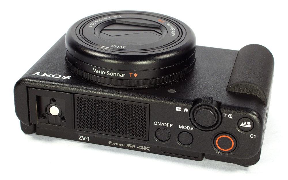 Sony ZV 1 (5)