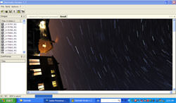 Startrails software