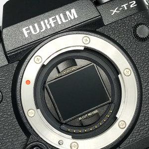 STC Announce Fujifilm X Series Clip Filter Range