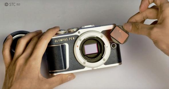 Clip Filter Series