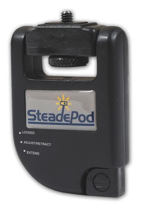 SteadePod Retractable Camera Pod