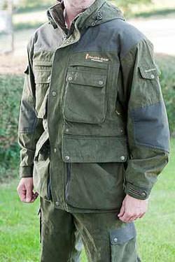 Extreme Photographers suit - the jacket