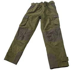 Stealth Gear EPS suit trousers