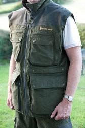 Stealth Gear EPS Suit Vest