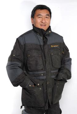 Stealth Gear Extreme Urban Photographers Jacket Vest