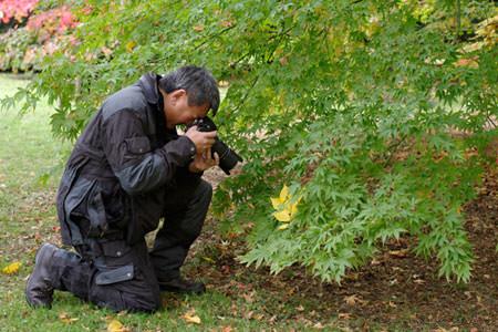 Stealth Gear Extreme Urban Photographers range