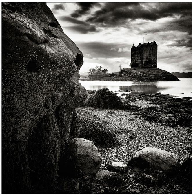 Landscape by Steve Gosling