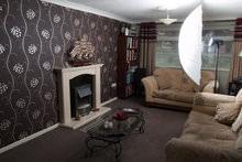Strobeam Room-with Flash