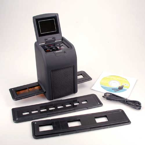 Summit Photofix SP5 Copier