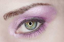 Sunpak 16R Pro Ring Flash eyes