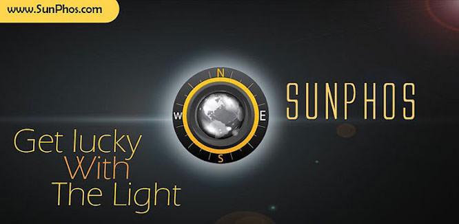 Sunphos Android App