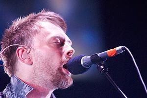 Radiohead V Festival