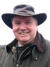 Ian Badley