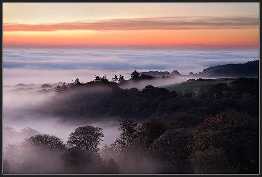 Dartmoor Haytor Vale