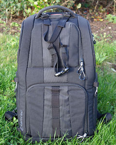 Tamrac Corona 14 Convertible Backpack Review
