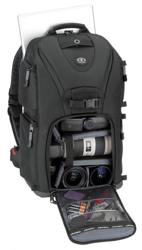 Tamrac Evolution Backpack 8