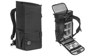 Tamrac Launch 2 New Nagano Travel Backpacks