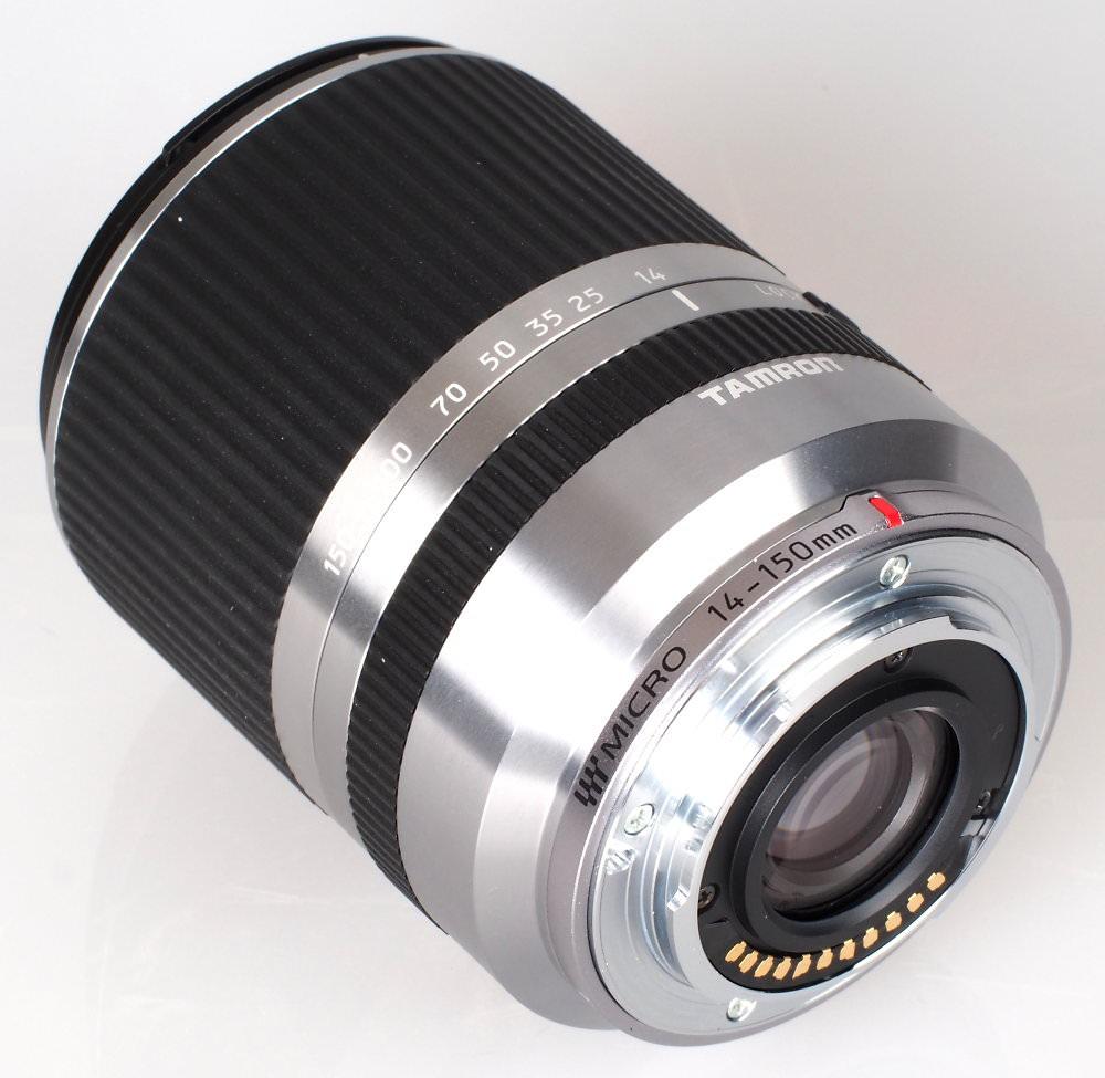 Tamron 14 150mm Di III Micro Four Thirds (7)