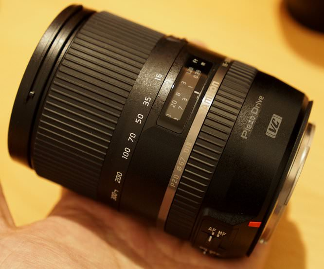 Tamron 16 300mm Lens (1) (Custom)