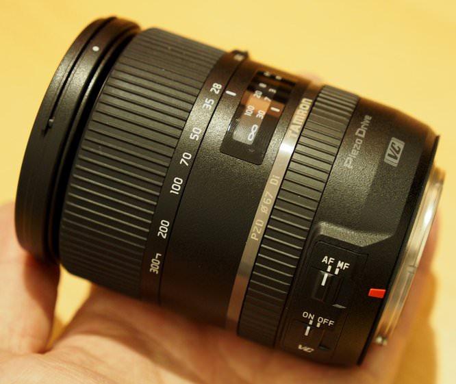 Tamron 28 300mm Lens (2) (Custom)