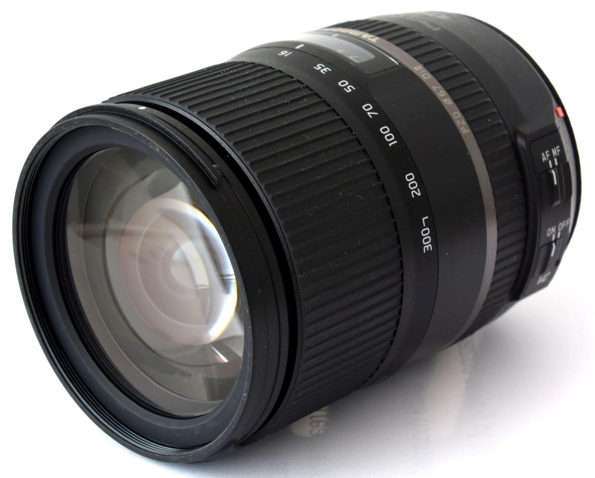 tamron 16 300mm f 3 5 6 3 di ii vc pzd macro lens expert review. Black Bedroom Furniture Sets. Home Design Ideas