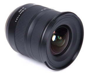 Tamron 17-35mm f/2.8-4 Di OSD Lens Review
