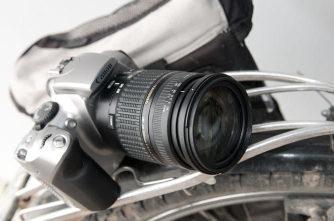 Tamron 28-200mm on Canon