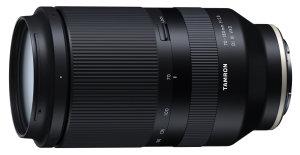 Tamron 70-180mm f/2.8 Di III VXD In Development