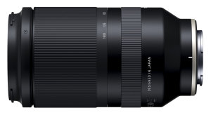 Tamron Announce 70-180mm f/2.8 Di III VXD Lens For Sony E-Mount