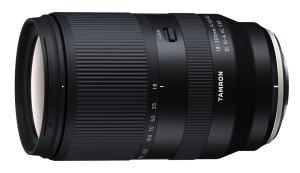 Tamron Announce New Fujifilm X-Mount And E-Mount Superzoom Lens