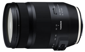 Tamron Announces Development Of Three New Lenses