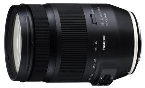 Tamron Announces Development Of Three New Lenses