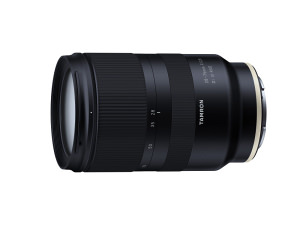 Tamron Announces The Development Of A High-Speed Standard Zoom