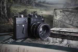 Tamron Blog: Shooting Still Life Photos At Home