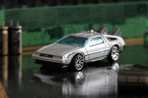 Tamron Blog: Stay At Home Toy Car Project